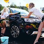 День рождения «Екабу» и конкурс мокрых маек в Екатеринбурге, фото 126
