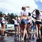 День рождения «Екабу» и конкурс мокрых маек в Екатеринбурге, фото 134