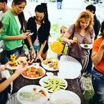 День рождения «Екабу» и конкурс мокрых маек в Екатеринбурге, фото 144