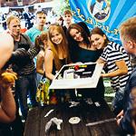 День рождения «Екабу» и конкурс мокрых маек в Екатеринбурге, фото 148