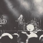 Концерт Lacuna Coil в Екатеринбурге, фото 1