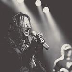 Концерт Lacuna Coil в Екатеринбурге, фото 5