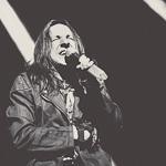Концерт Lacuna Coil в Екатеринбурге, фото 8