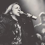 Концерт Lacuna Coil в Екатеринбурге, фото 12