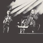 Концерт Lacuna Coil в Екатеринбурге, фото 15
