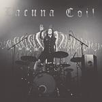 Концерт Lacuna Coil в Екатеринбурге, фото 18