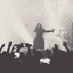 Концерт Lacuna Coil в Екатеринбурге, фото 19