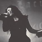 Концерт Lacuna Coil в Екатеринбурге, фото 20