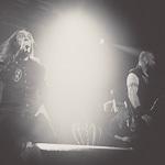 Концерт Lacuna Coil в Екатеринбурге, фото 21