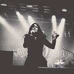Концерт Lacuna Coil в Екатеринбурге, фото 30