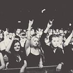 Концерт Lacuna Coil в Екатеринбурге, фото 34