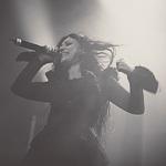 Концерт Lacuna Coil в Екатеринбурге, фото 41