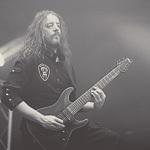 Концерт Lacuna Coil в Екатеринбурге, фото 50