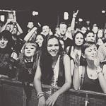 Концерт Lacuna Coil в Екатеринбурге, фото 53