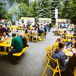 Фестиваль «Ярмарка фест» в Екатеринбурге, фото 4