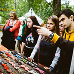 Фестиваль «Ярмарка фест» в Екатеринбурге, фото 16