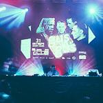 Концерт The Glitch Mob в Екатеринбурге, фото 2