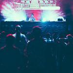 Концерт The Glitch Mob в Екатеринбурге, фото 4
