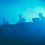 Концерт The Glitch Mob в Екатеринбурге, фото 7