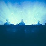 Концерт The Glitch Mob в Екатеринбурге, фото 9