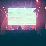 Концерт The Glitch Mob в Екатеринбурге, фото 13