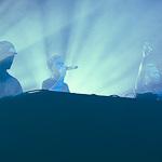 Концерт The Glitch Mob в Екатеринбурге, фото 16
