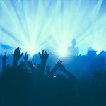 Концерт The Glitch Mob в Екатеринбурге, фото 26