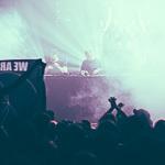 Концерт The Glitch Mob в Екатеринбурге, фото 31