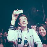 Концерт The Glitch Mob в Екатеринбурге, фото 32