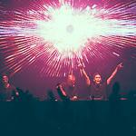 Концерт The Glitch Mob в Екатеринбурге, фото 34