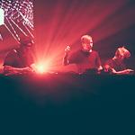 Концерт The Glitch Mob в Екатеринбурге, фото 37