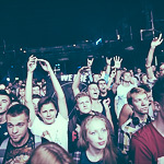 Концерт The Glitch Mob в Екатеринбурге, фото 39