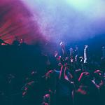 Концерт The Glitch Mob в Екатеринбурге, фото 43