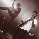 Концерт Maybeshewill в Екатеринбурге, фото 48