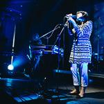 Концерт Инны Желанной в Екатеринбурге, фото 3