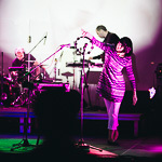 Концерт Инны Желанной в Екатеринбурге, фото 24