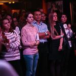 Поэтический вечер Ах Астаховой в Екатеринбурге, фото 3