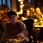 Поэтический вечер Ах Астаховой в Екатеринбурге, фото 6