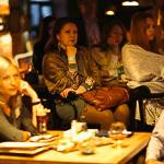 Поэтический вечер Ах Астаховой в Екатеринбурге, фото 9