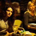 Поэтический вечер Ах Астаховой в Екатеринбурге, фото 12