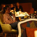 Поэтический вечер Ах Астаховой в Екатеринбурге, фото 17