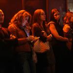 Поэтический вечер Ах Астаховой в Екатеринбурге, фото 19
