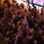 Поэтический вечер Ах Астаховой в Екатеринбурге, фото 21
