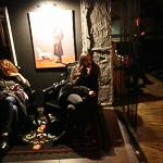 Поэтический вечер Ах Астаховой в Екатеринбурге, фото 28