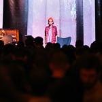 Поэтический вечер Ах Астаховой в Екатеринбурге, фото 30