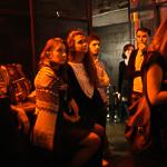 Поэтический вечер Ах Астаховой в Екатеринбурге, фото 31