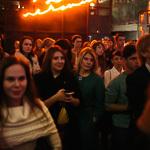 Поэтический вечер Ах Астаховой в Екатеринбурге, фото 32