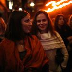 Поэтический вечер Ах Астаховой в Екатеринбурге, фото 34