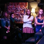 Поэтический вечер Ах Астаховой в Екатеринбурге, фото 36