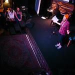 Поэтический вечер Ах Астаховой в Екатеринбурге, фото 37